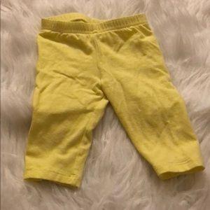 Bottoms - 2 cute girl pants